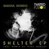Shelter - Single by Sascha Sonido