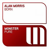 Born by Alan Morris