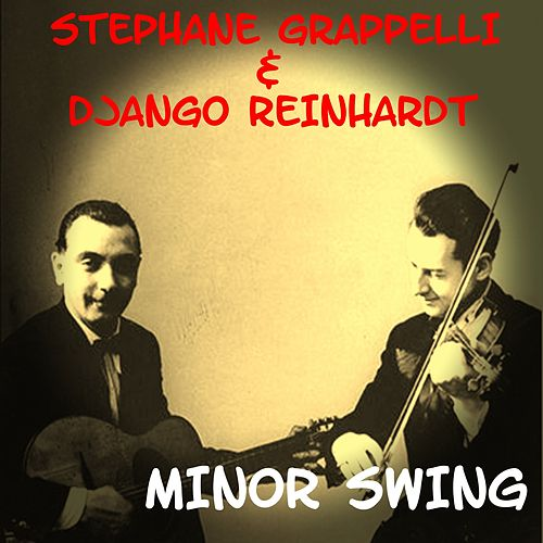 Minor Swing by Stephane Grappelli