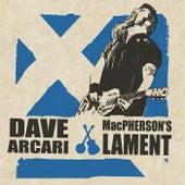 McPherson's Lament by Dave Arcari