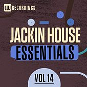 Jackin House Essentials, Vol. 14 - EP by Various Artists