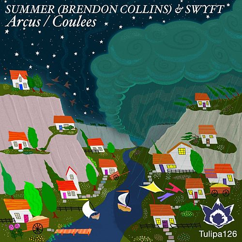 Arcus / Coulees - Single by Summer