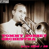 Live 1935 / 39 by Tommy Dorsey