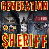 Generation $heriff Vol 2 by Various Artists