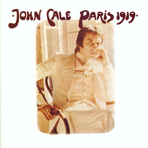 Paris 1919 by John Cale