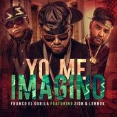 Yo Me Imagino (feat. Zion & Lennox) by Franco