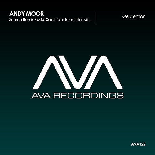 Resurrection (The Remixes Part 1) by Andy Moor