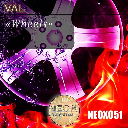 Wheels by Val