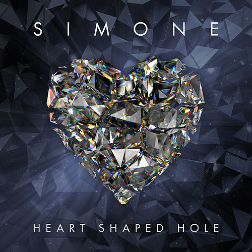 Heart Shaped Hole by Simone