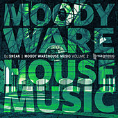 Moody Warehouse Music Volume 2 by DJ Sneak
