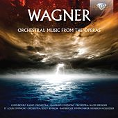 Wagner: Orchestral Music from the Operas by Various Artists