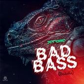 Bad Bass (Godzilla) by Jerome