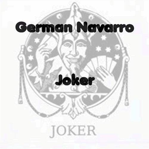 Joker by German Navarro