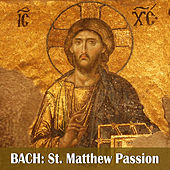 Bach: St. Matthew Passion by Orchester des Radio Sofia