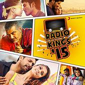 Radio Kings'15 by Various Artists