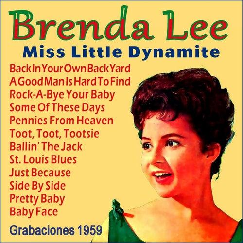12 Grabaciones 1959 by Brenda Lee
