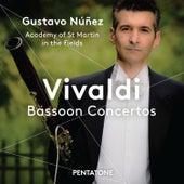 Vivaldi: Bassoon Concertos by Gustavo Núñez