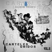 Carteles Unidos by El Movimiento Alterado