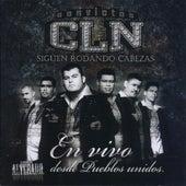 En Vivo Desde Pueblos Unidos by Convictos CLN