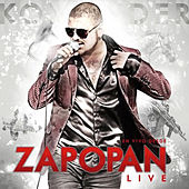 Desde Zapopan (En Vivo) by El Komander