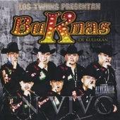 En Vivo by Los Buknas De Culiacan