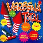 Verbena Total by Various Artists