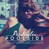 Poolside Australia 2016 von Various Artists