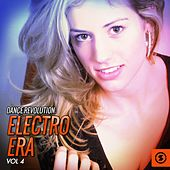 Dance Revolution: Electro Era, Vol. 4 by Various Artists