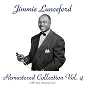 Remastered Collection, Vol. 4 (Remastered 2016) by Jimmie Lunceford