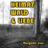 HEIMAT WALD & LIEBE (Ausgabe eins) by Various Artists