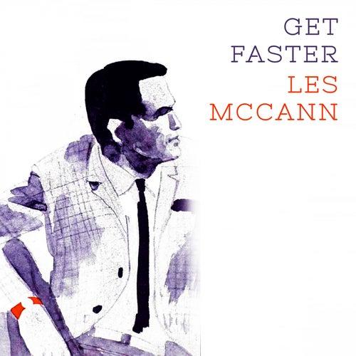 Get Faster von Les McCann
