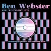 The Legendary Hits von Ben Webster