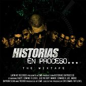 Historias En Proceso by Various Artists