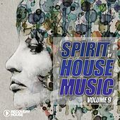 Spirit Of House Music, Vol. 9 by Various Artists