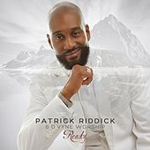 Ready by Patrick Riddick