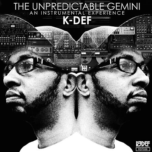 The Unpredictable Gemini by K-Def