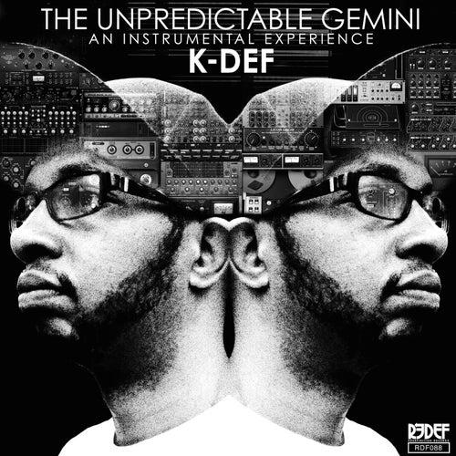 The Unpredictable Gemini by K-Def
