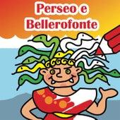 Ecosound la Mitologia: Perseo e Bellerofonte (62 minuti di racconto) by Ecosound