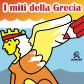 Ecosound la Mitologia: I miti della Grecia (61 minuti di racconto) by Ecosound