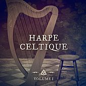 Harpe celtique, Vol. 1 by Various Artists