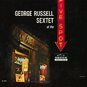 At The Five Spot by George Russell
