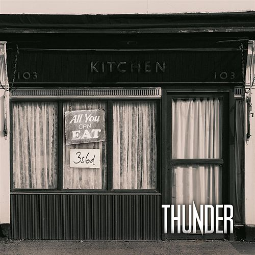 All You Can Eat by Thunder