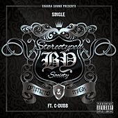Stereotyped by Society (feat. C-Dubb) by Optimiztiq
