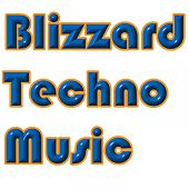 Blizzard Techno Music by Various Artists