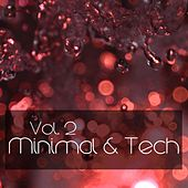 Minimal&Tech, Vol. 2 - EP by Various Artists