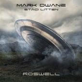 Roswell (feat. Staci Litten) by Mark Dwane