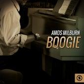 Amos Milburn Boogie by Amos Milburn