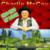 Choo Choo Ch' Boogie by Charlie  McCoy