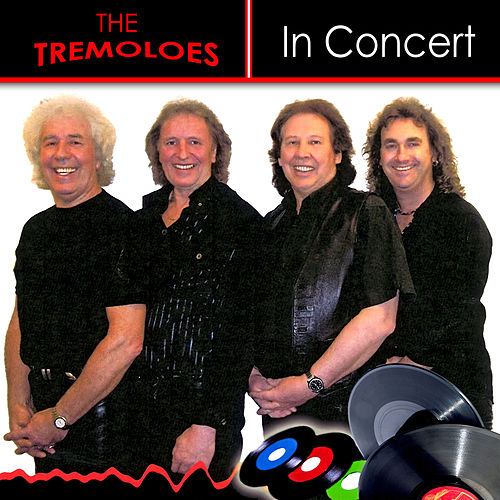 In Concert (Live) by The Tremeloes