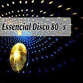 Essential Disco 80's von Various Artists